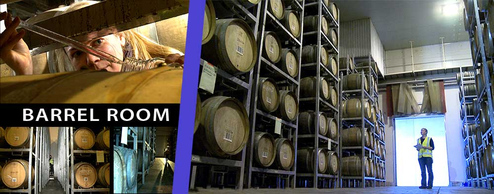 PCL Barrel-Room